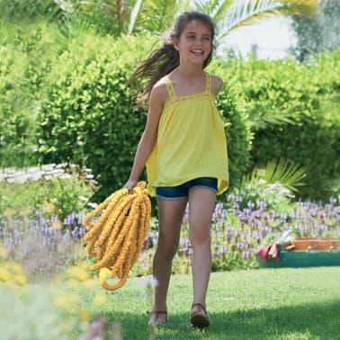 Hozelock superhoze 30 M ampliable de manguera de jardín nuevo 5010646058469
