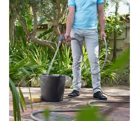 Hozelock Pistolet strumieniowy do węża ogrodowego Jet Spray Pro, szary[3/4]