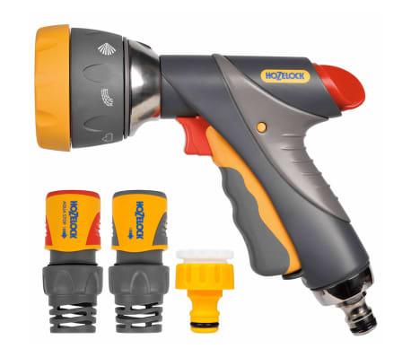Hozelock Pistolet d'arrosage et ensemble de démarreur Multi Spray Pro