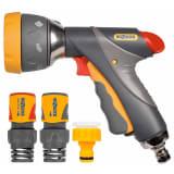 Hozelock Sprinklerpistol startpaket Multi Spray Pro 2373 0000