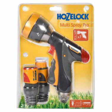 Hozelock Zestaw z pistoletem strumieniowym Multi Spray Pro, 2373 0000[4/4]