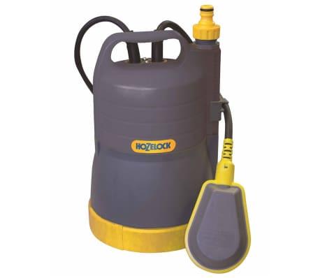 Hozelock Pompes de tonneaux à eau Flowmax 2200 l / h 7612 1240[2/2]