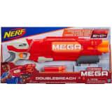 Nerf N-Strike Elite, Blaster Double Breach Mega