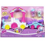 My Little Pony, Playskool Friends - Train et 2 figurines
