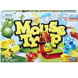 Mouse Trap, ein aufregendes Spiel für 2-4 Personen