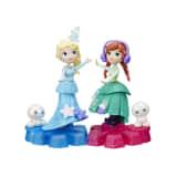 Disney Frozen Mini Doll avec Accessoires Mixte