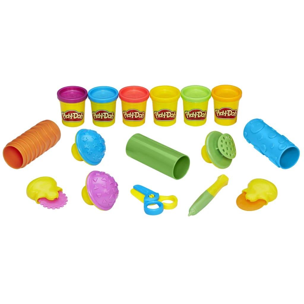 Play-Doh Formen und Werkzeuge
