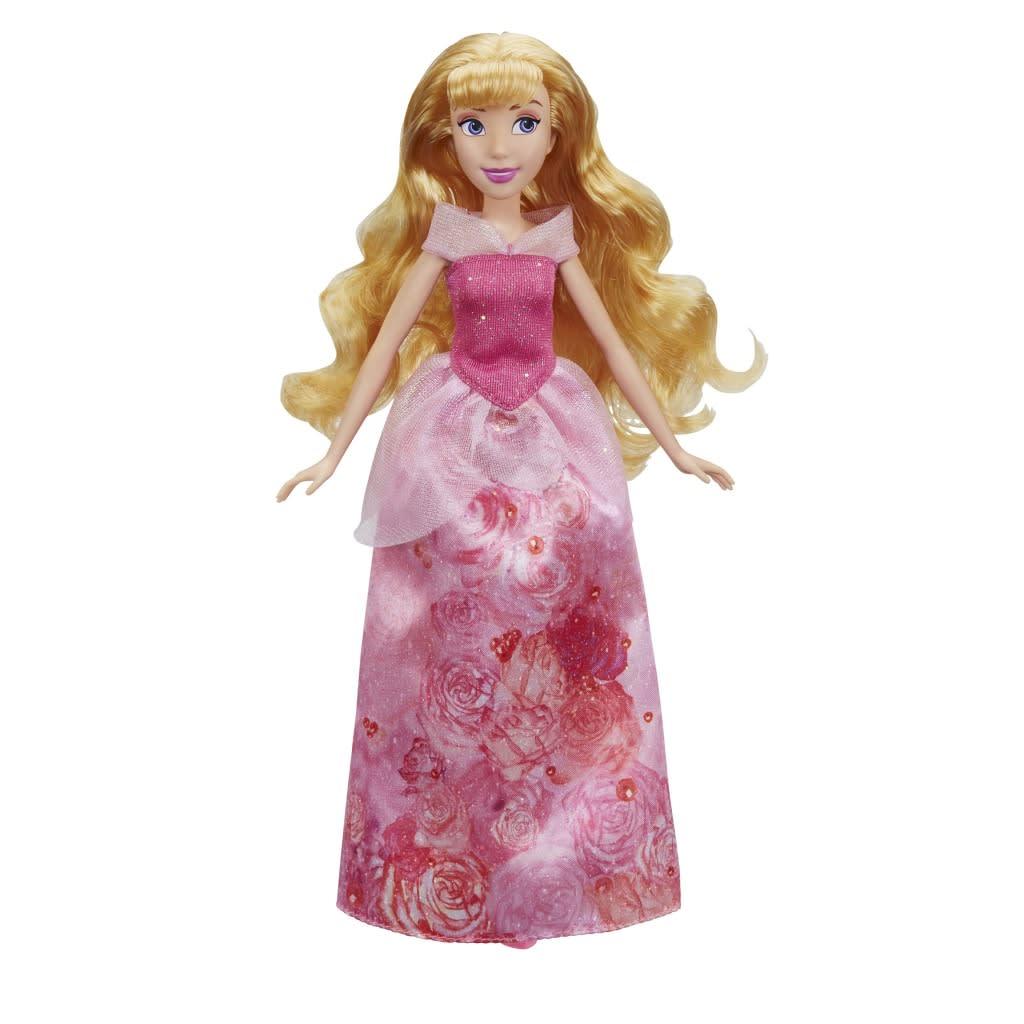 Hasbro Princess of Teen Dornröschen 28cm