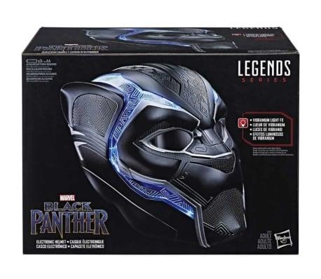 Marvel Legends Series - Black Panther Hjälm