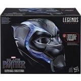 Marvel Legends Series - Casque Black Panther
