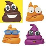 Play-Doh Poop Troop Knetmasse Set