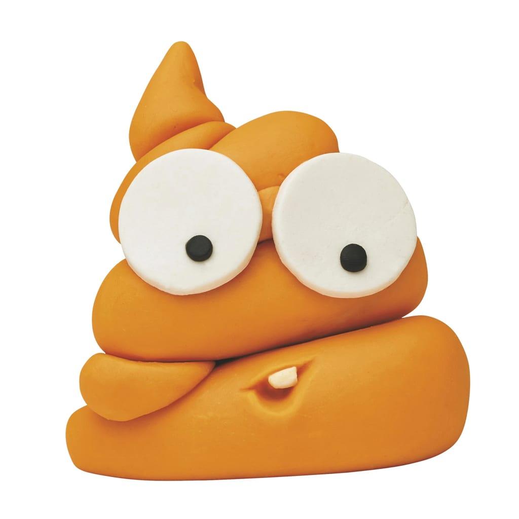 Play Doh Klei speelset Poop Troop