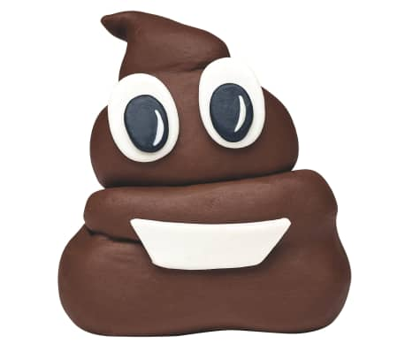 Play-Doh Ensemble de jeu en argile Poop Troop[6/7]