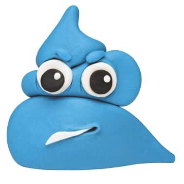 Play-Doh Ensemble de jeu en argile Poop Troop[4/7]
