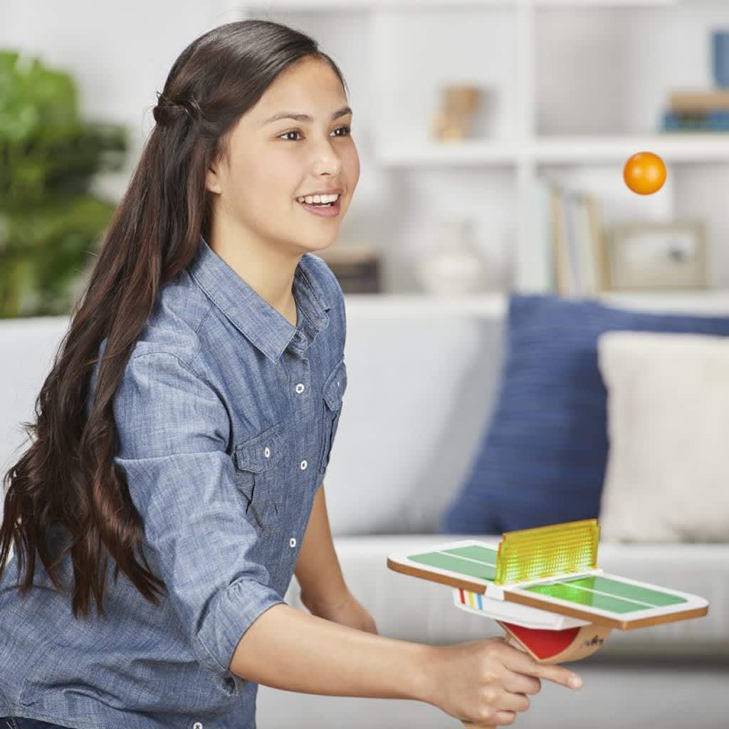 Hasbro Spiel Tiny Pong
