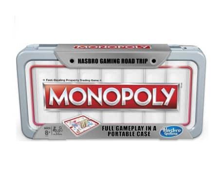 Monopoli, Matkapeli