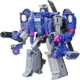 Transformers Cyberverse, Figurine - Megatron