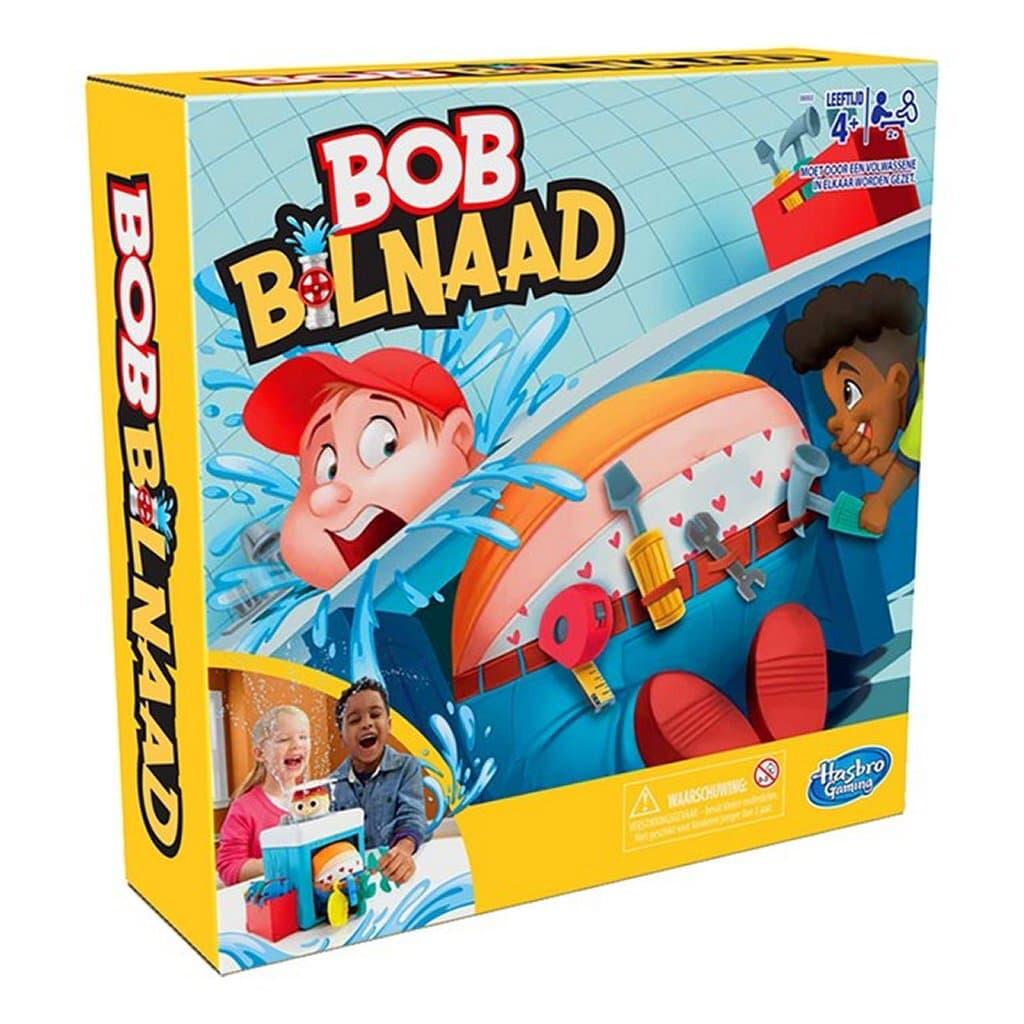 Hasbro Gaming Bob Dammes