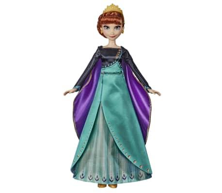 Frozen Siniging Anna 2