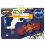 Nerf N-strike Modulus Strike & Defend Kit