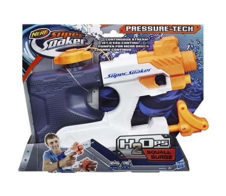 Nerf Pistolet à eau Super Soaker Squall Surge Plastique B4443EU50[2/2]