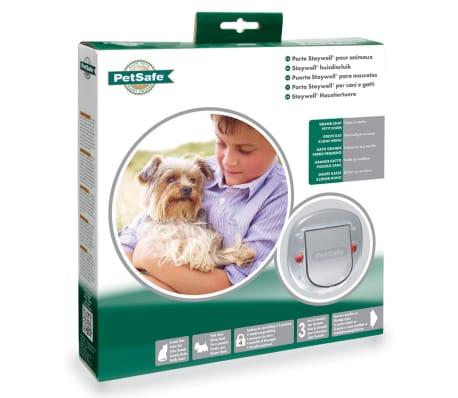 PetSafe Chatière à 4 voies pour animaux de compagnie 270[4/4]