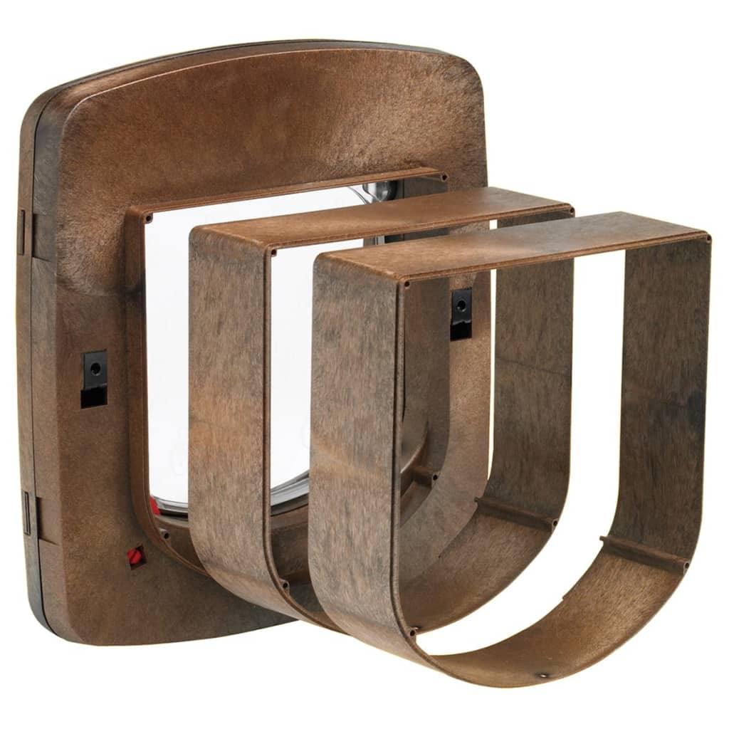 Afbeelding van PetSafe tunnelstuk voor kattenluik 330 hout