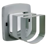 PetSafe Extension de tunnel pour chatière 350 Gris 5012