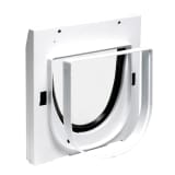 PetSafe Tunnel Extension for Cat Flap 940 White 5033