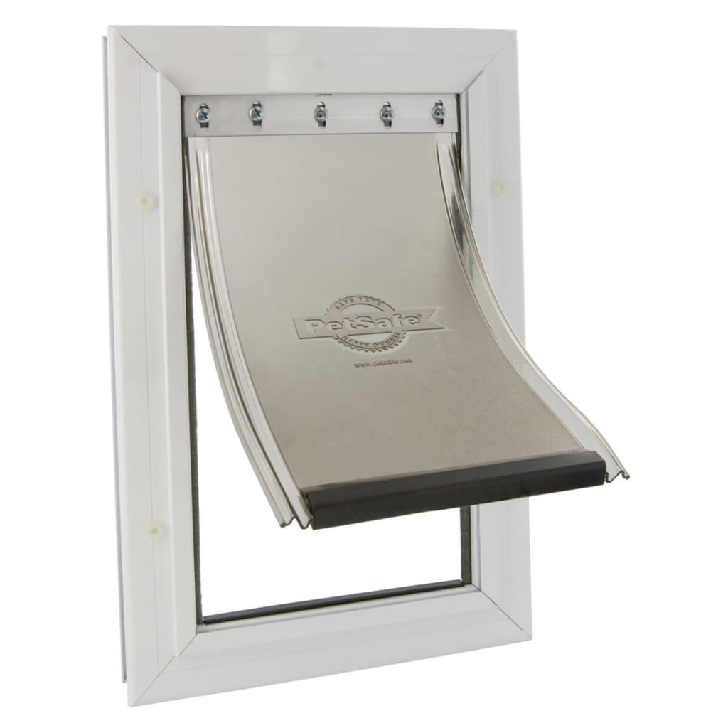 Afbeelding Staywell 640 Large Aluminium Pet Door Per stuk door Vidaxl.nl