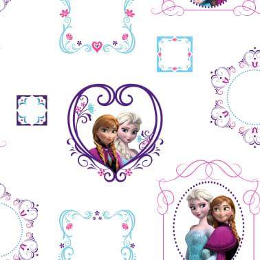Handla Kids at Home Tapet Frozen Frames vit 70-539  b2ba451d158d5