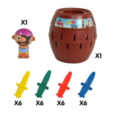 TOMY Klack-Pirat[3/5]