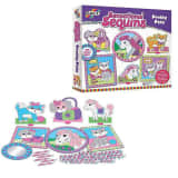 Galt Toys Kit de paillettes sensationnelles Pretty Pets 381004903