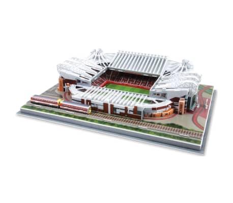 Nanostad Juego puzzle 3D 186 piezas Old Trafford PUZZ180052[1/3]