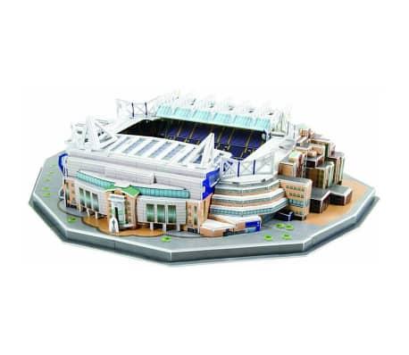 Nanostad Puzzle 3D de 171 piezas Stamford Bridge PUZZ180055[2/4]