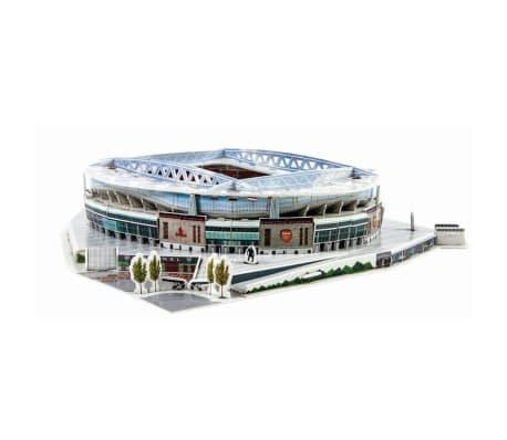 Nanostad Juego de puzzle 108 pzas en 3D Emirates Stadium PUZZ180054[1/3]