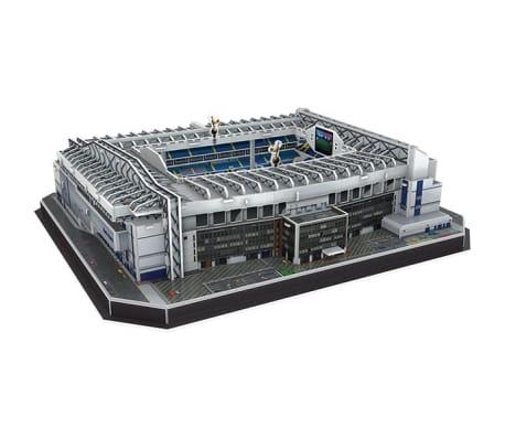 Nanostad Juego de puzzle 3D 135 piezas Tottenham White Hart Lane[1/4]