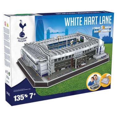 Nanostad Juego de puzzle 3D 135 piezas Tottenham White Hart Lane[4/4]