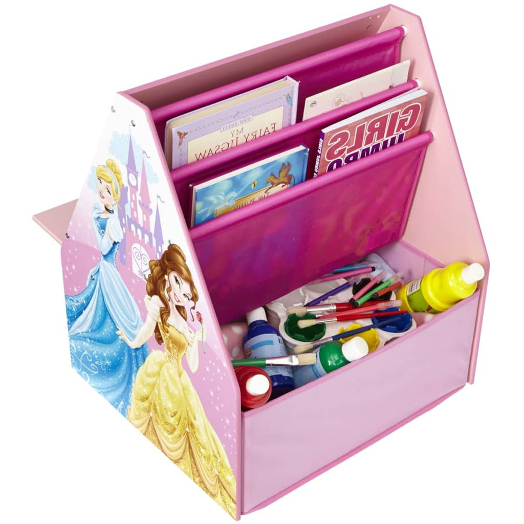 Multifunctioneel opbergmeubel Disney Princess