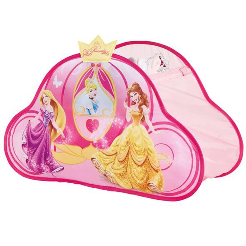 Afbeelding van Disney Pop-up opbergkist prinses 75x26x53 cm roze WORL660011