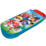 Paw Patrol Kinder-Schlafsack und Luftbett 150x62x20 cm Blau WORL268005