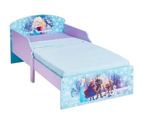 Disney Letto Per Bambini Frozen 140x70 Cm Worl234022 Vidaxl It