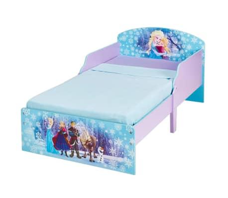 disney kinderbett frozen 140 x 70 cm worl234022 g nstig kaufen. Black Bedroom Furniture Sets. Home Design Ideas