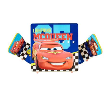 disney 3 tlg tisch und stuhl set cars worl320021 g nstig kaufen. Black Bedroom Furniture Sets. Home Design Ideas