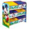 Disney Meuble de rangement Mickey Mouse 51x23x60cm WORL119011
