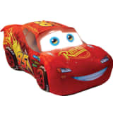Disney Voiture torche inclinable Rouge WORL320024