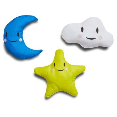 Worlds Apart Piscina de bolas Pop-up Rainbow multicolor 100x76x30 cm[4/10]