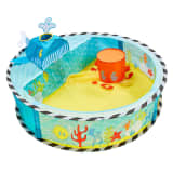 Worlds Apart Piscina de bolas Pop-up Ocean multicolor 80x80x20 cm