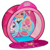Worlds Apart Tienda tipi de juegos LOL rosa 99x90x94 cm