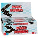 Domino Spel Deluxe 28 bitar